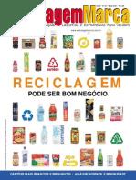 Revista EmbalagemMarca 020 - Março 2001
