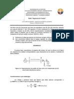 Regulación de Tensión en Sistemas Eléctricos de Potencia