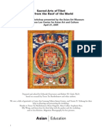 Lee Center - Sacred Arts of Tibet