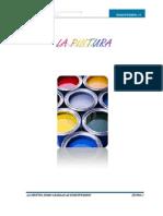 La pintura es la forma mas usada para realizar acabados dados su economía (Autoguardado)