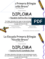 Diplomas othon.ppt