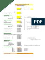 Interior Column According to Aci 318-02 (Nonprestressed Slabs)c81