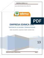 EDIMCA