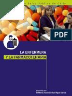 La Enfermera y La Farmacoterapia ISP Chile 2010