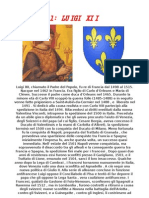 Luigi XII -Francesco I Gianluca Palla