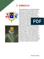 ENRICO IV gianluca Palla