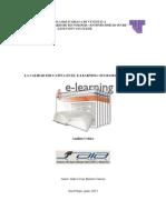 Analisis Critico E-Learning Julio Barreto UTS San Felipe