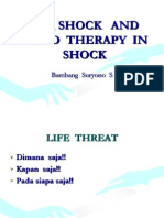 Bls,Shock,Fluid Therapy