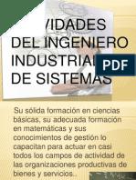 actividades del ingeniero industrial.pptx