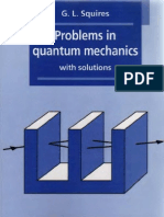 [Gordon Leslie Squires] Problems in Quantum Mechanichs