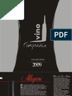 VINO & COMPAÑIA