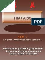 AIDS new