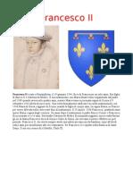 FRANCESCO II Gianluca Palla