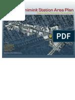 Aronimink Station Area Plan
