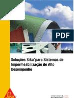 Catálogo Sika