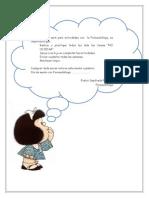 Presentacuación cuaderno