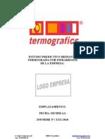 Ejemplo Informe Termografics A