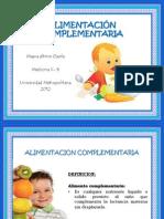 alimentacincomplementaria-130413115145-phpapp02