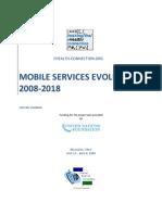 UNF - Mobile Services Evolution Final