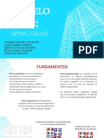 SysII Expo Modelo Ising Spin Glass