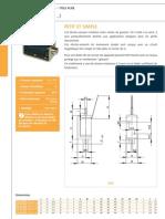 Catalogue Binder Electro Aimants Tole Pliee 0507