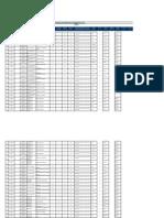 Programa Anual de Capacitacion 2013-Coopsol