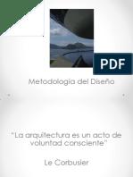 10. S Metodologia Arquitectonica