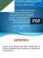 9na Herencia