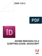 InDesign ScriptingGuide JS