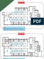 Fire Exit 2nd Floor