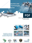 Milkfish Production and Processing Technologies in the Philippines