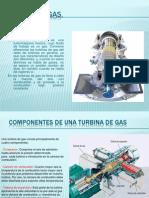 Turbina de Gas. camara de combustion.ppt