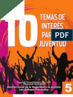 Diez Temas Para La Juventud