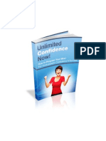 Unlimited Confidence Now Guide