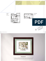 Forestville Typical Unit Floorplan