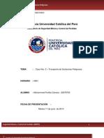 Caso Nro 2 - Transp Sust Pelig - Mohammed Portilla