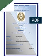 Informe Nº2 Lab D Procesados II