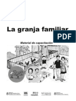 40 La Granja Familiar