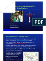 DrillSafe Forum Jun08 KEEP DRILLING Ken Muir Managed Pressure Drilling Talk