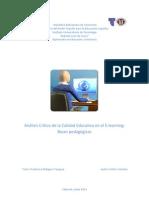 Analisis Crítico de la Educacion a Distancia2