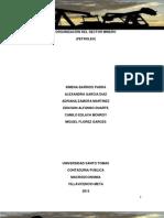 Organizacion Sector Minero (Petroleo)....