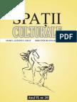Spatii Culturale Nr. 28