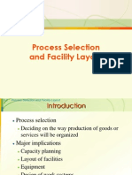 Chap006_Process Selection & Facility Layout