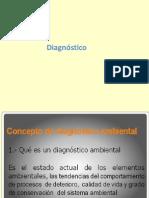 Diagnostic o 1