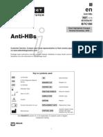 Antihbs Arc