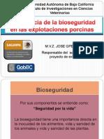 1- Extensionismo ( Bioseguridad)