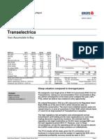 2012-07-24 CR RO Transelectrica