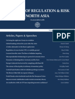 Journal of Regulation & Risk - North Asia, Volume V - Issue II - Summer, 2013