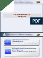Formato Presentación ESAPMayo2013 enviado por Sandra y Diego Luis