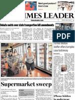 Times Leader 06-25-2013